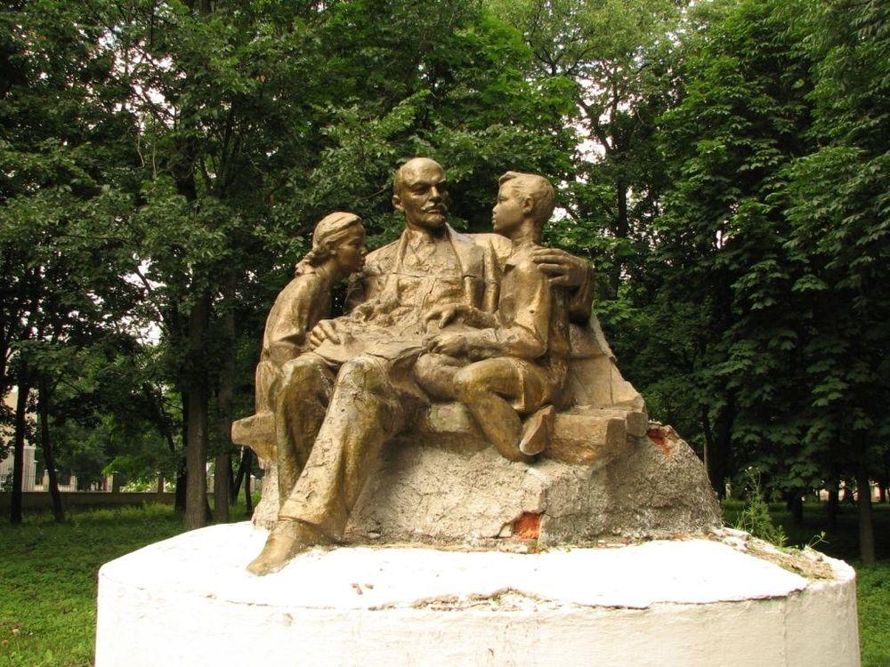 Graditsj, oekraïne