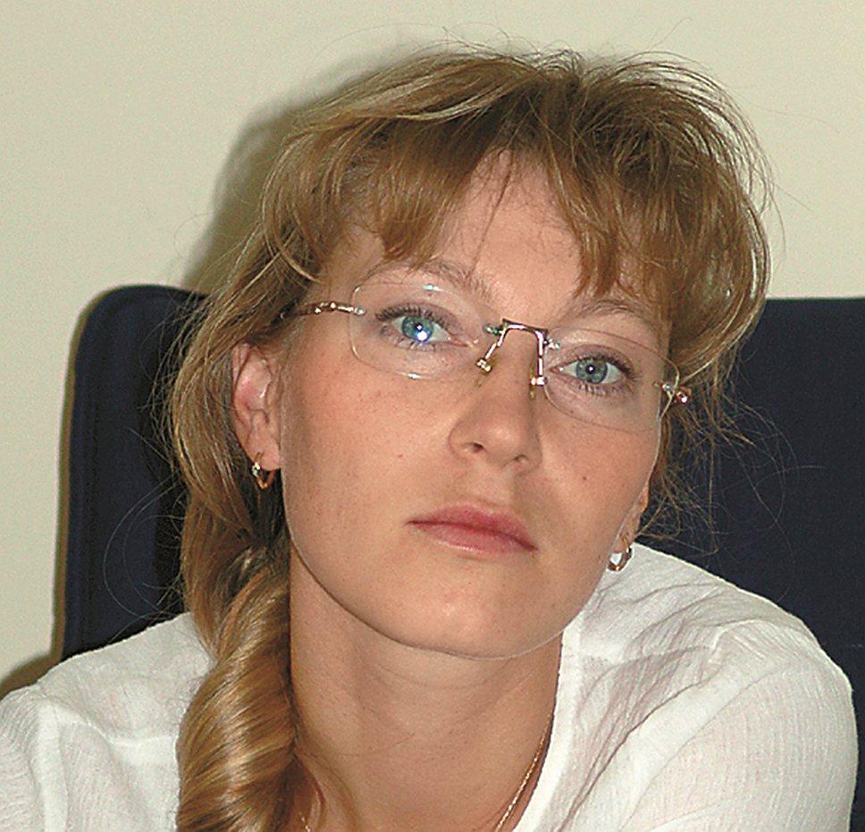 Anna Andronova