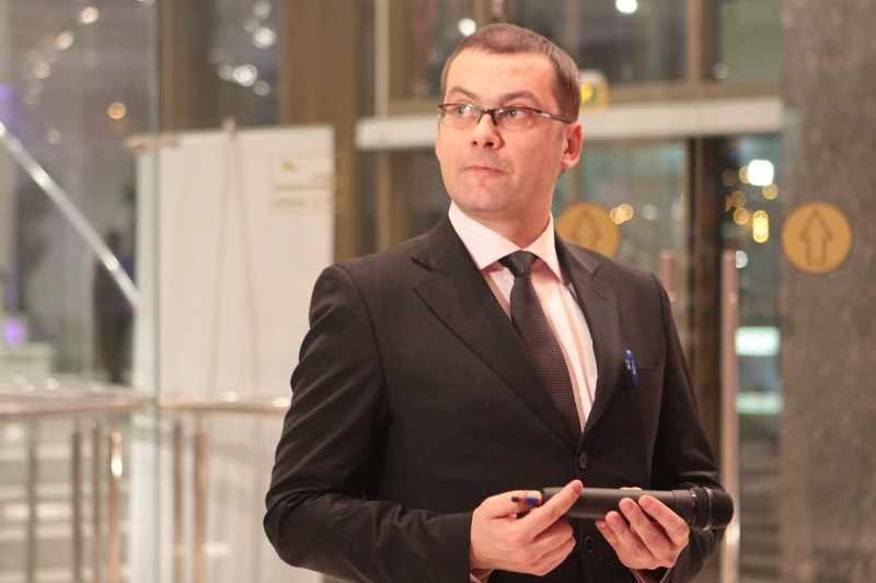 Gennadi Smirnov