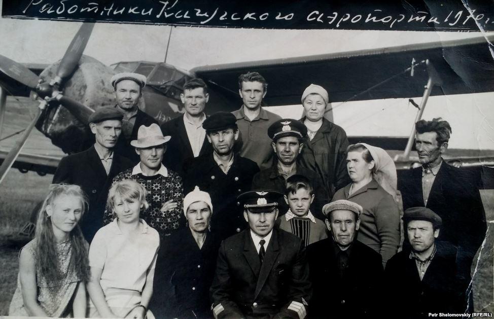 Olchon Bajkal