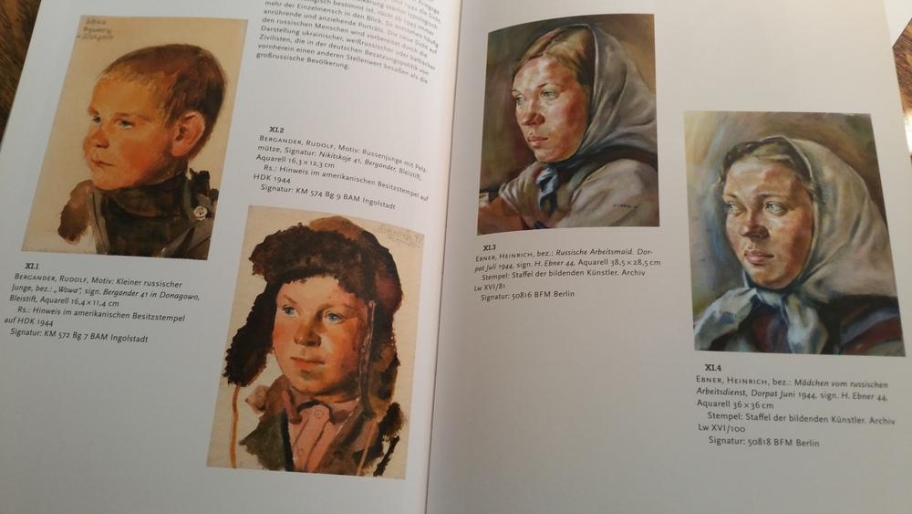 Foto uit catalogus
