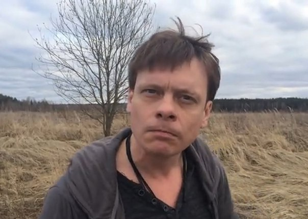 Pavel Majkov leest Joeri Loza