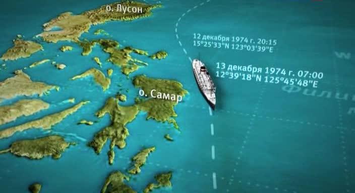 Stanislav Koerilov cruise escape vlucht Manila Filipijnen