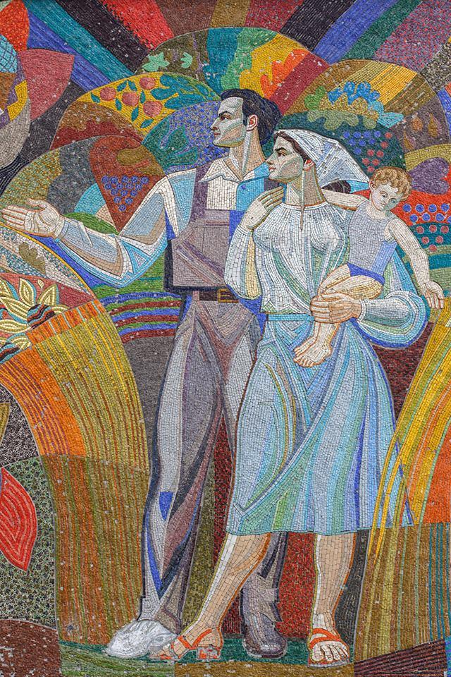 Kylja-rayon, prov. Odessa
