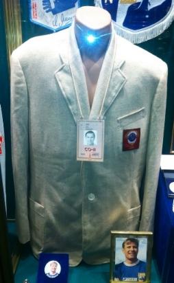 Lev Jasjin 1965 Melbourne Olympische Spelen