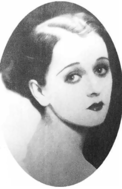 1929 - Valentina Osterman (gediskwalificeerd)