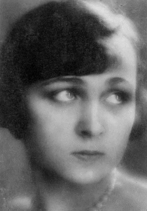 1929 - Irina Levitskaja