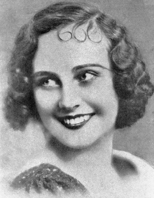 1933 - Tatjana Maslova