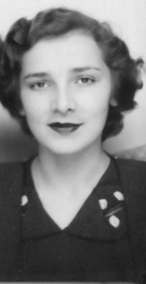 1937- Irina Ilina