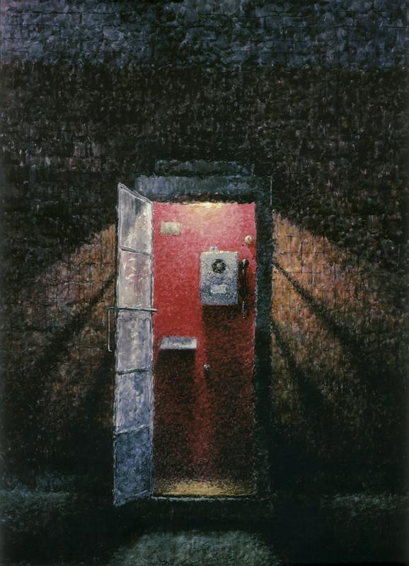 Jevgeni Oechnaljov - Hoop (1987)