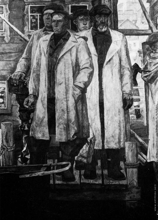 Igor Popov - Vissers uit Galitsj. (1969)