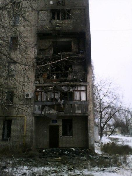 Pervomajsk, 2015.