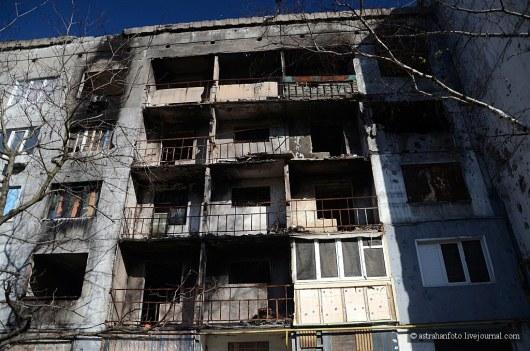 Pervomajsk, 2015