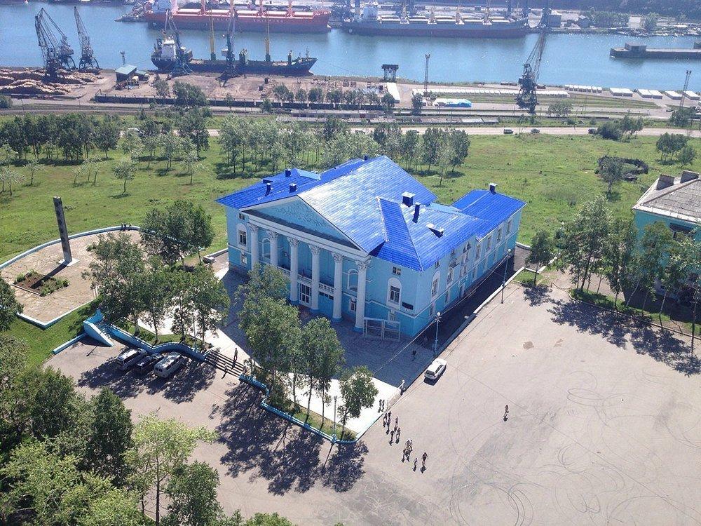 Het Cultuurhuis