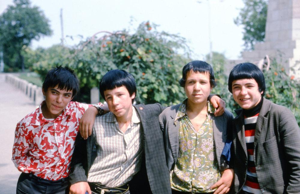 Oeljanovsk (1975)