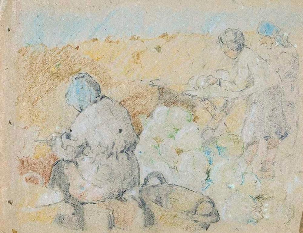 Заготовка капусты» 1940-е.jpg