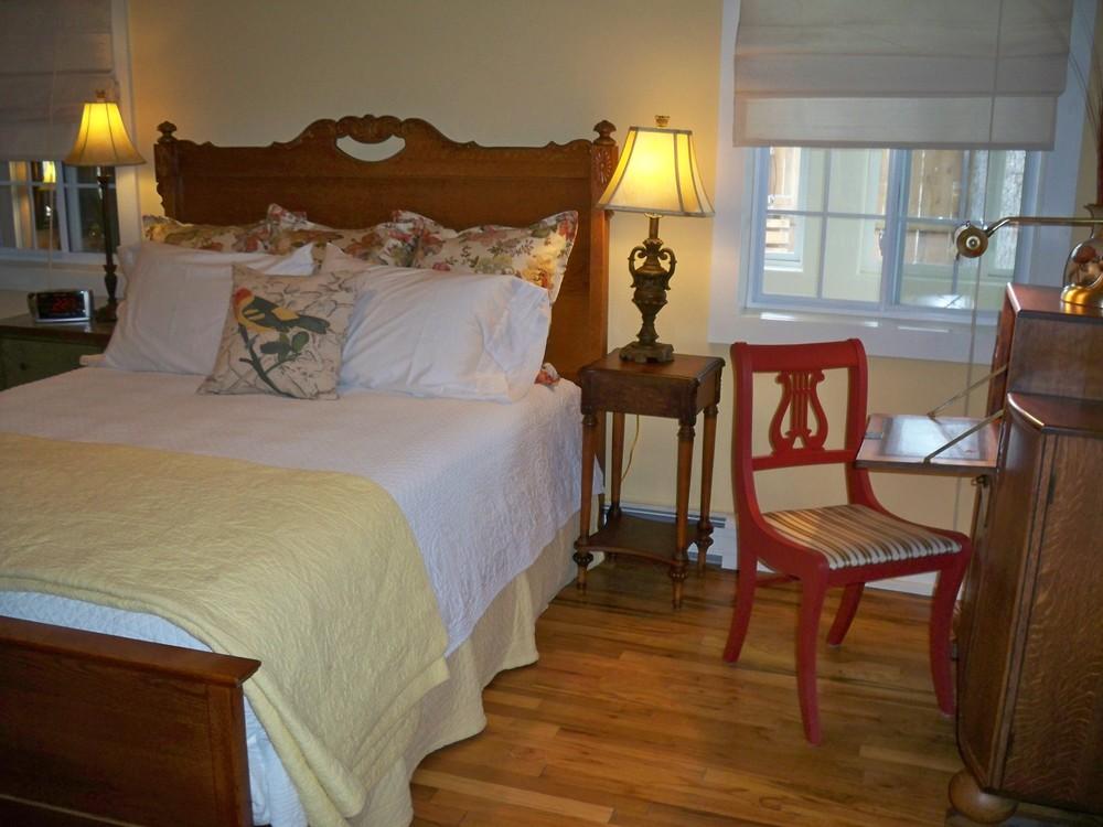 The Arlayne Room