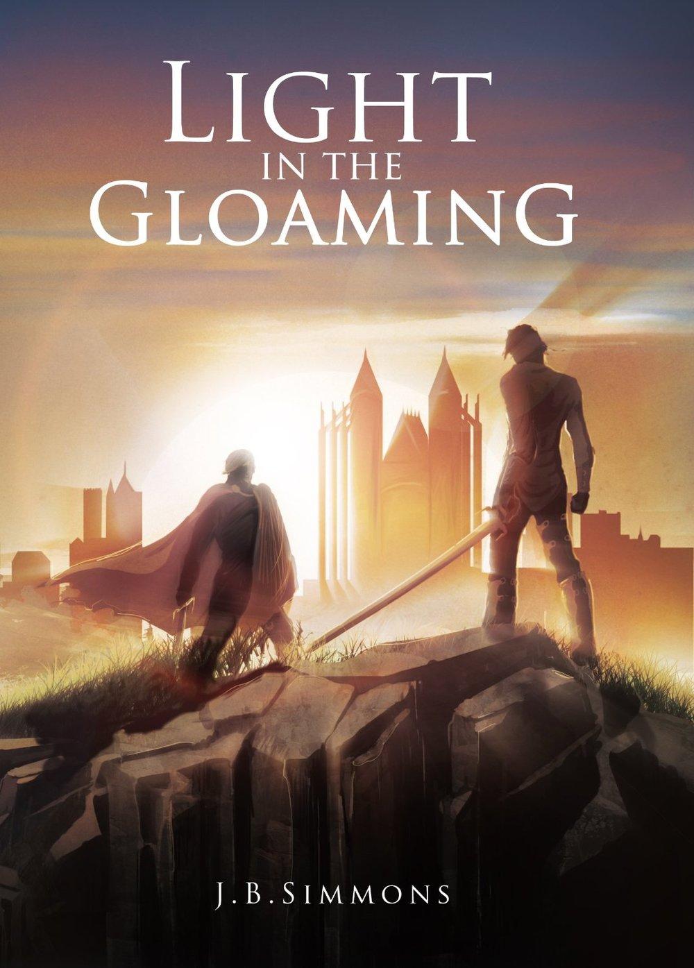 https://www.amazon.com/Light-Gloaming-J-B-Simmons-ebook/dp/B00E1W6E1C/