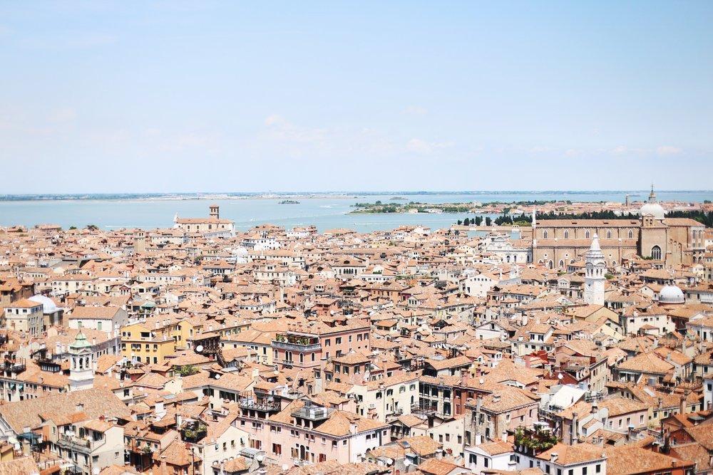 Venice, Italy | trudygeorgina.com