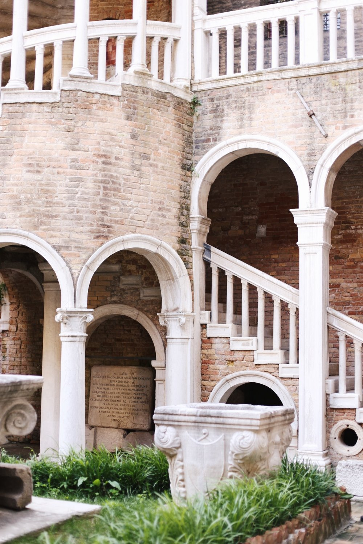 Venice, Italy   trudygeorgina.com