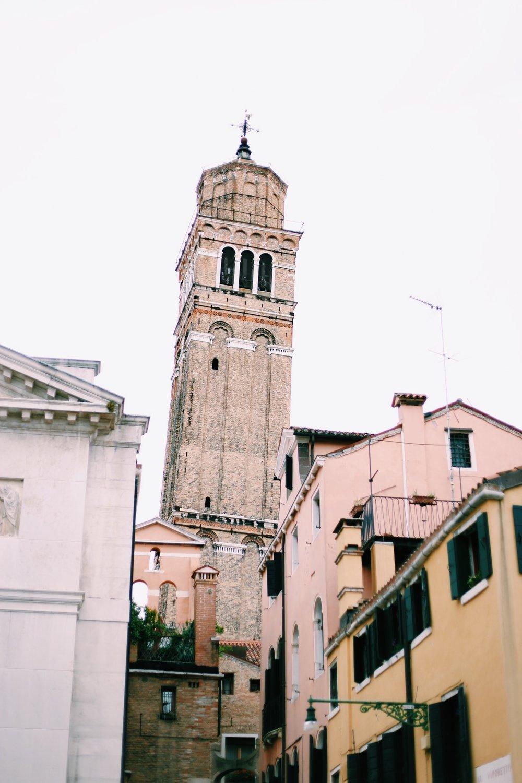 Venice, Italy | @trudygeorgina