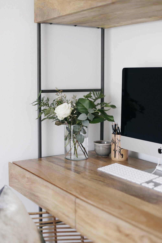 Workspace | trudygeorgina.com