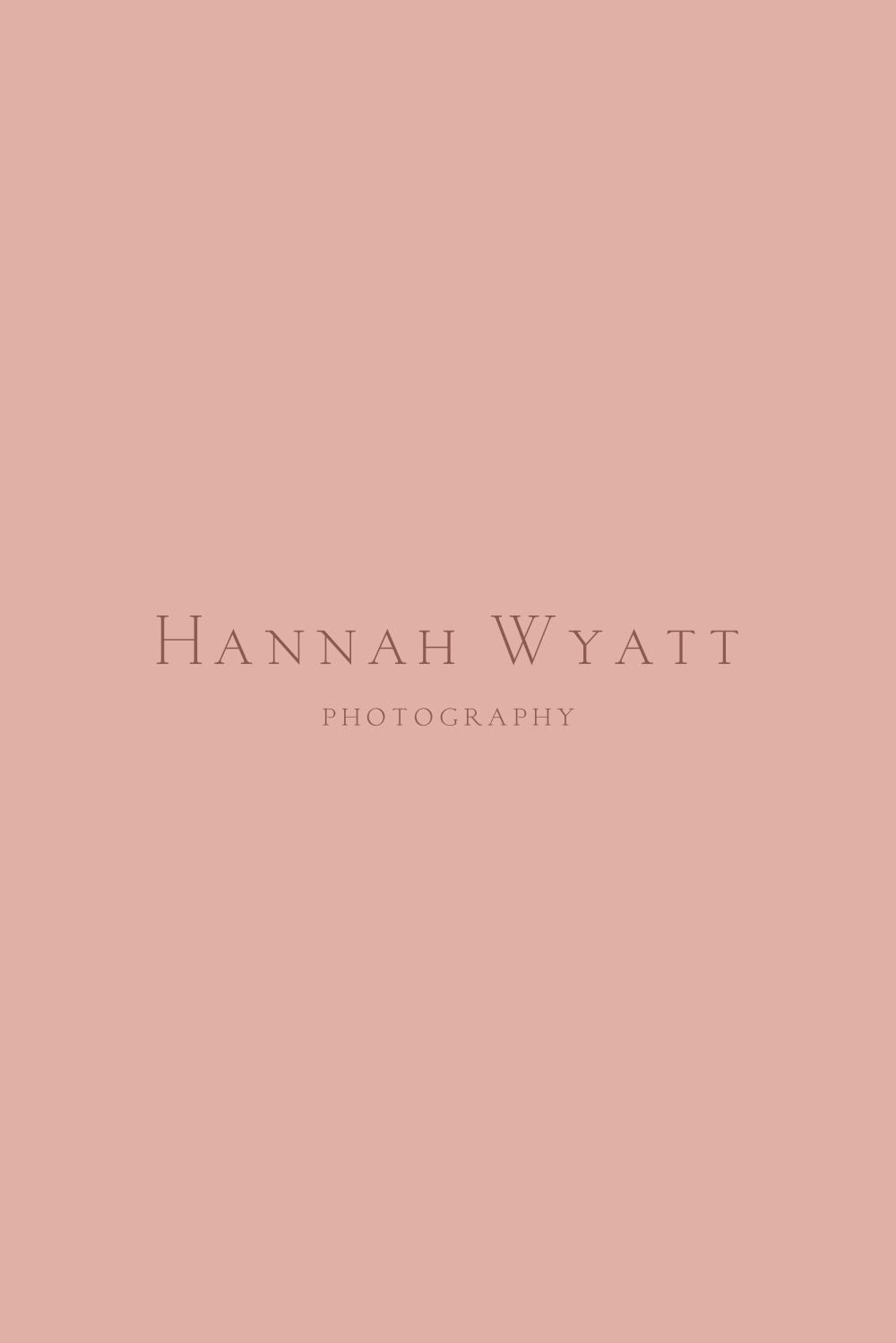Hannah Wyatt Photography | trudygeorgina.com