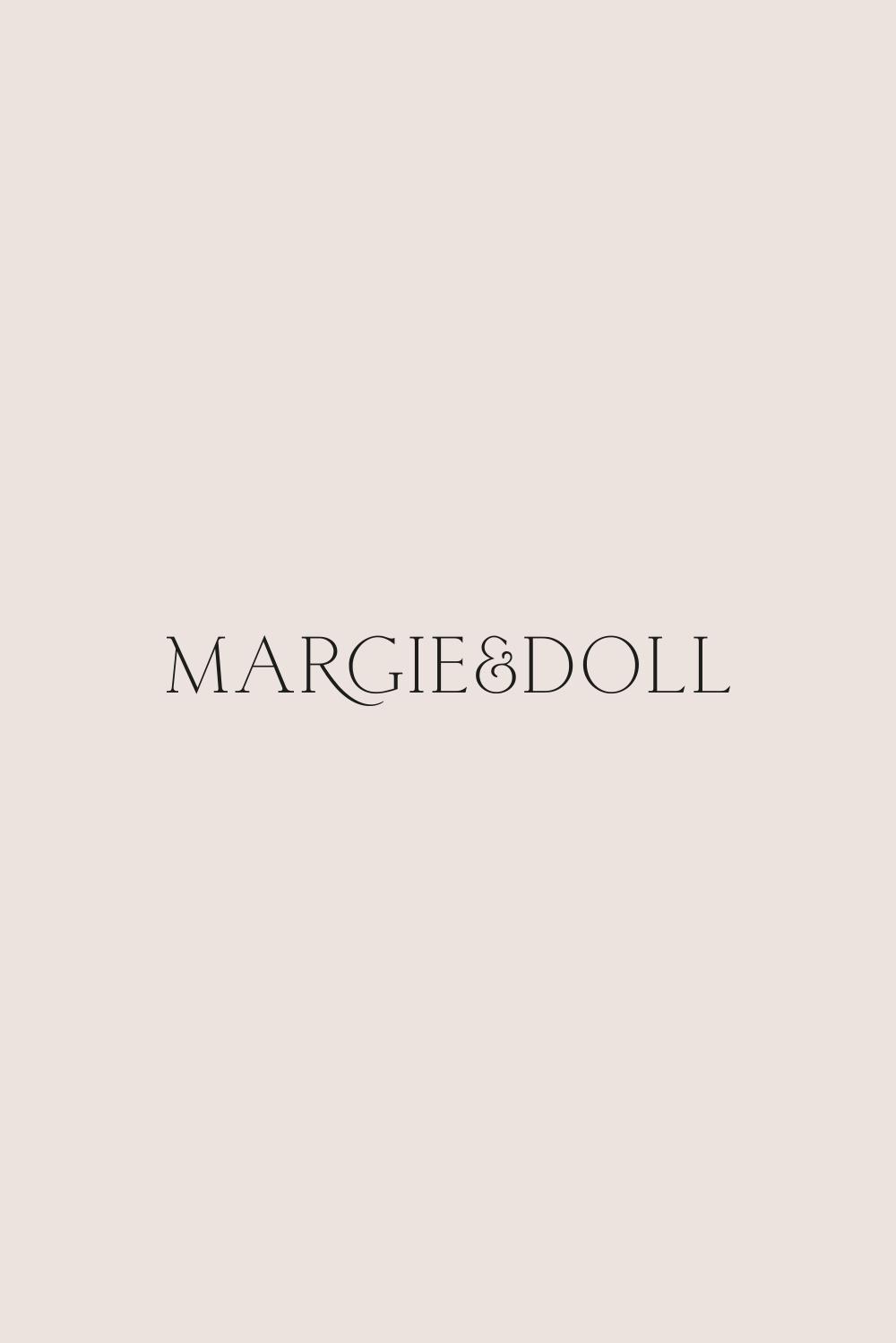 Margie & Doll | trudygeorgina.com