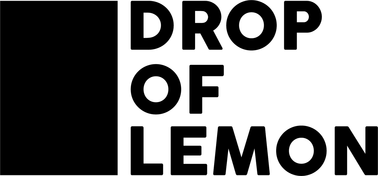 Drop of Lemon
