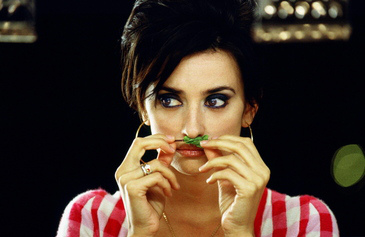 (Photo: Penelope Cruz film still)