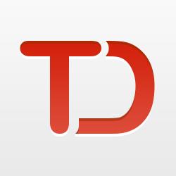 Source:http://en.wikipedia.org/wiki/File:Todoist_Logo.png