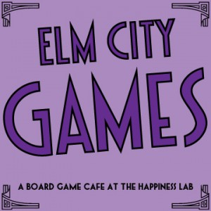 Elm City Games is awesome. Click on the image to check them out.