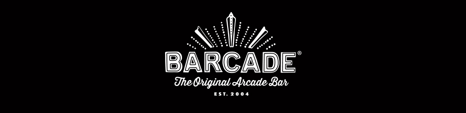 I have been a huge fan of Barcade NY and NJ. I have done a number of book release parties at both locations. Click on the image above to check out their web page. They are opening 5.1.16.