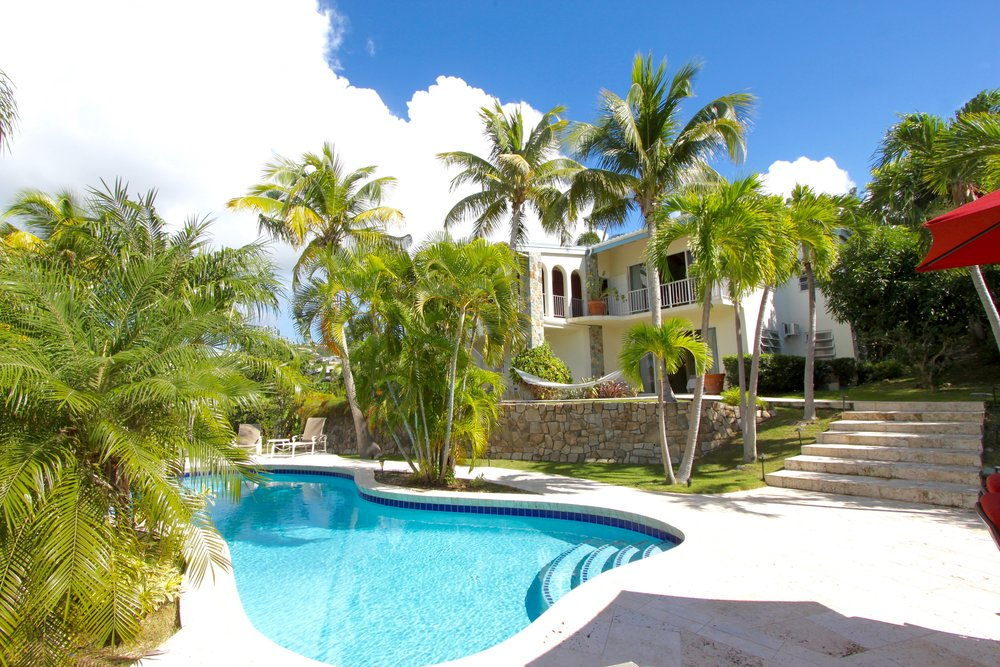 You're finally about to come to St John. You've stared at pictures of your Villa's pool for months, and now, you need to ask those last couple questions before you come…