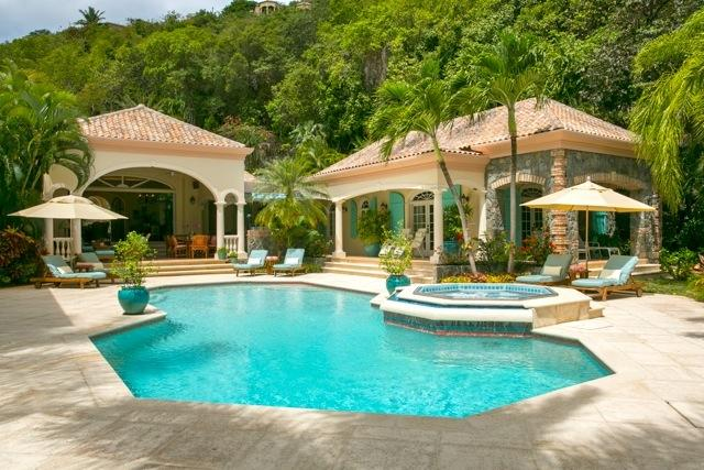 Beach Front Luxury with a Pool Sold for $9M