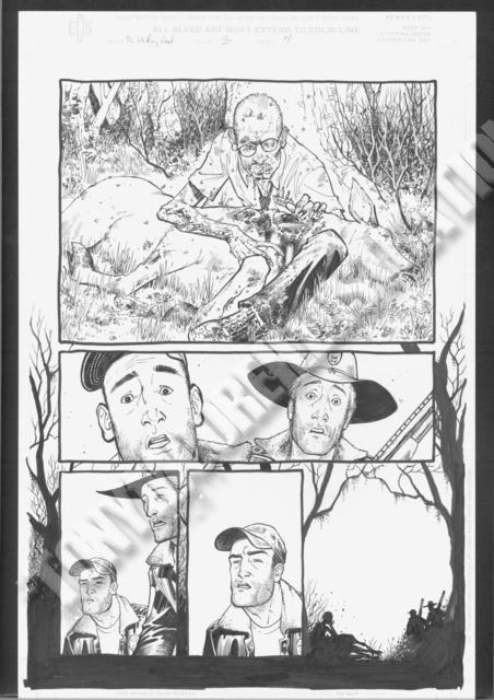 Walking Dead #3 pg 14
