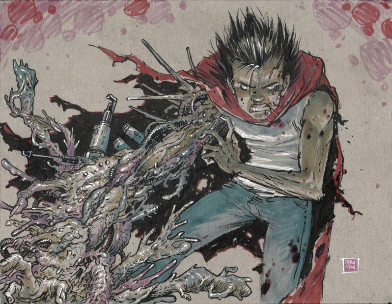 tetsuo wallpaper hd - photo #20