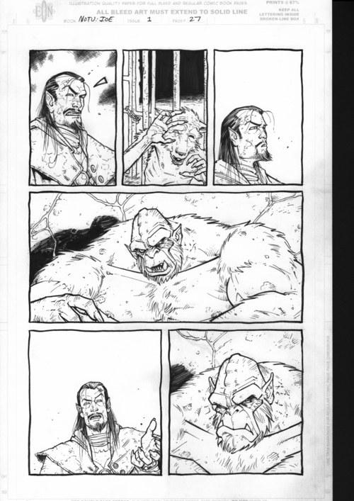 MOTU: Beast Man