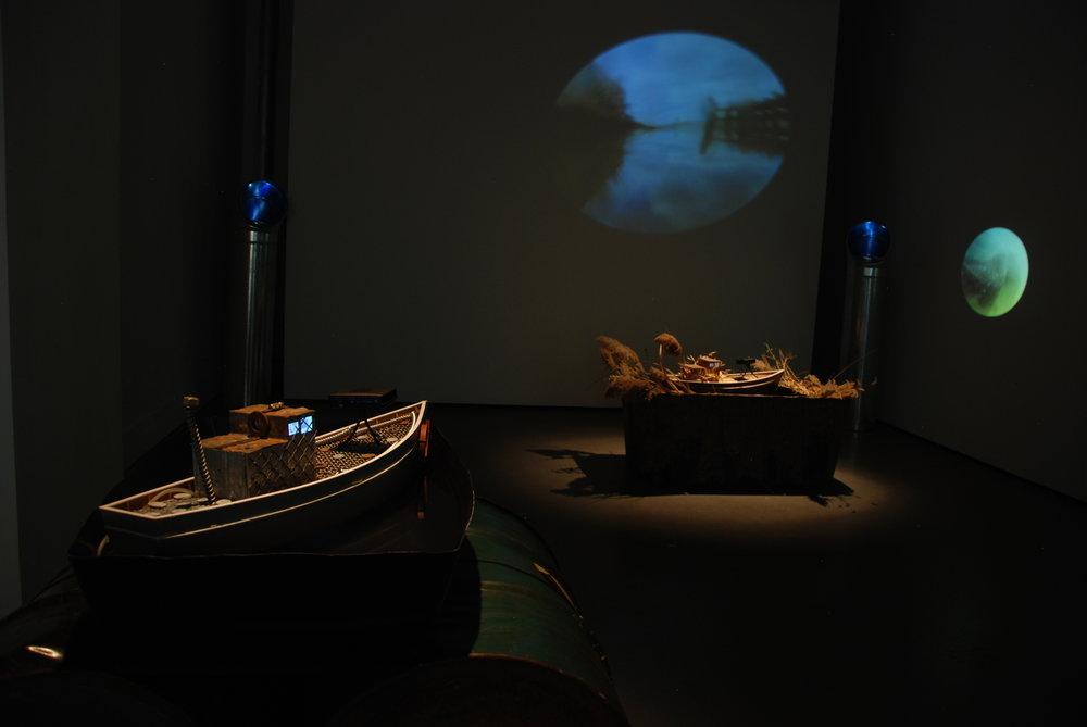 Remote Voyages (2013)
