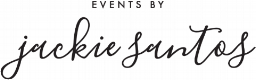 Events by Jackie Santos