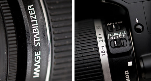 Image Stabilization: A Simple Guide