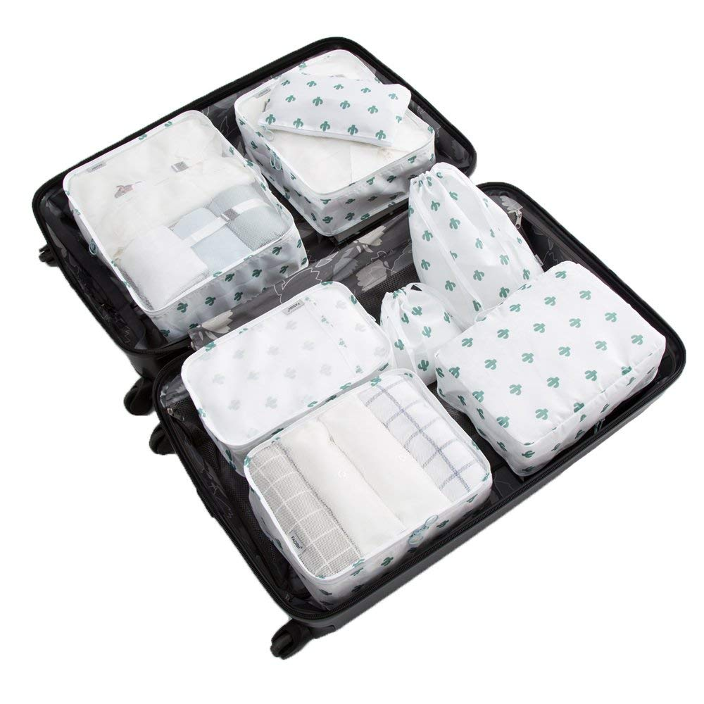 Packing Cubes - These. are. a. game. changer.$17
