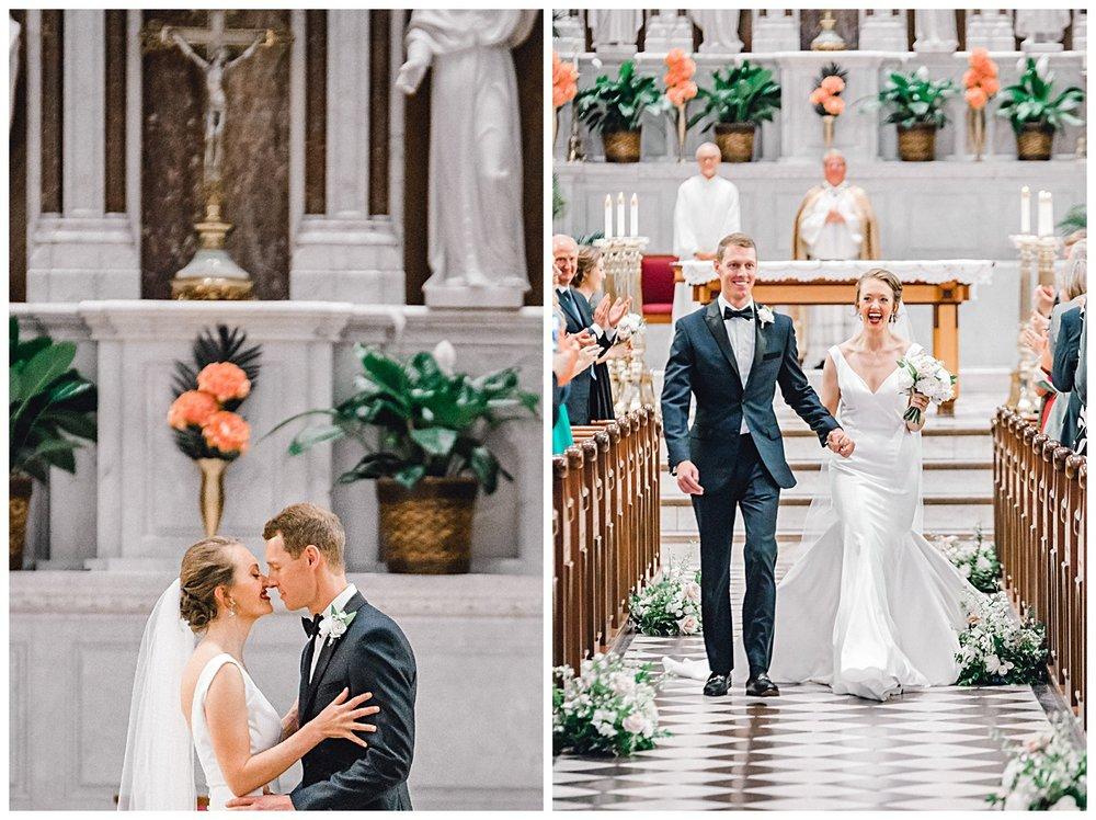 emily and matt's wedding cincinnati ohio chapel lane photography 5