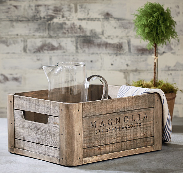 Photo by Magnolia Home