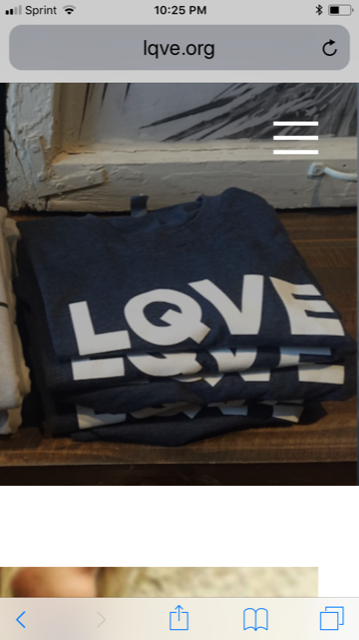 lqve-shirts