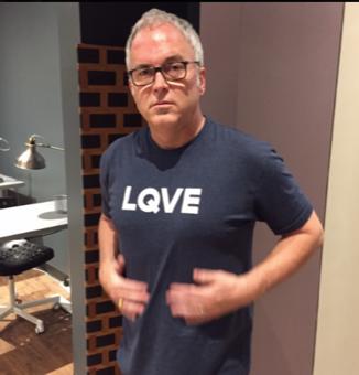 lqve-shirt