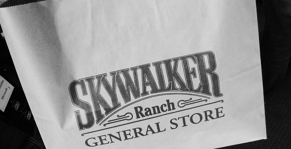 SKYWALKER RANCH GENERAL STORE