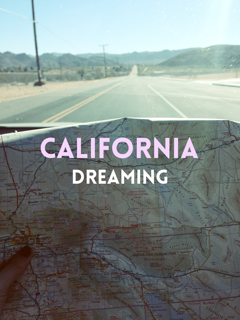 CaliforniaDreaming