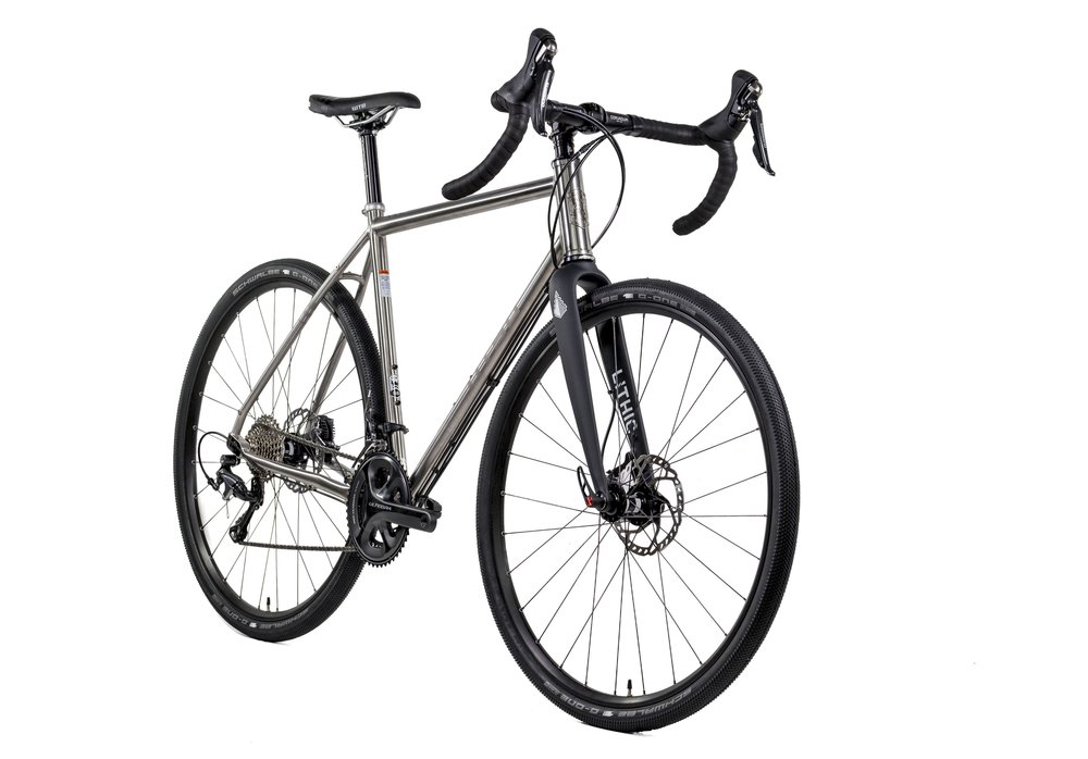 Warakin Bike, from $2,899