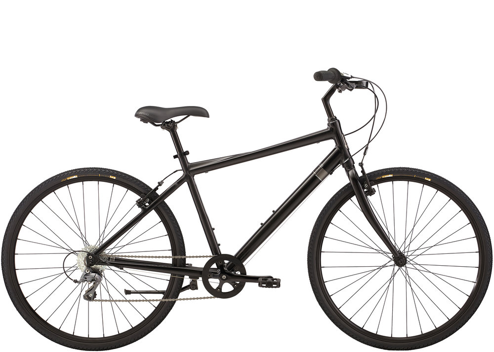 Verza Cafe 7 Men Black, $499